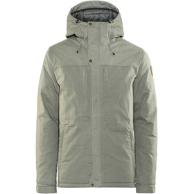 Fjällräven Skogsö Padded Jacket Men Thunder Grey